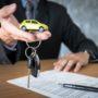 Quanto è importante l'auto di cortesia?