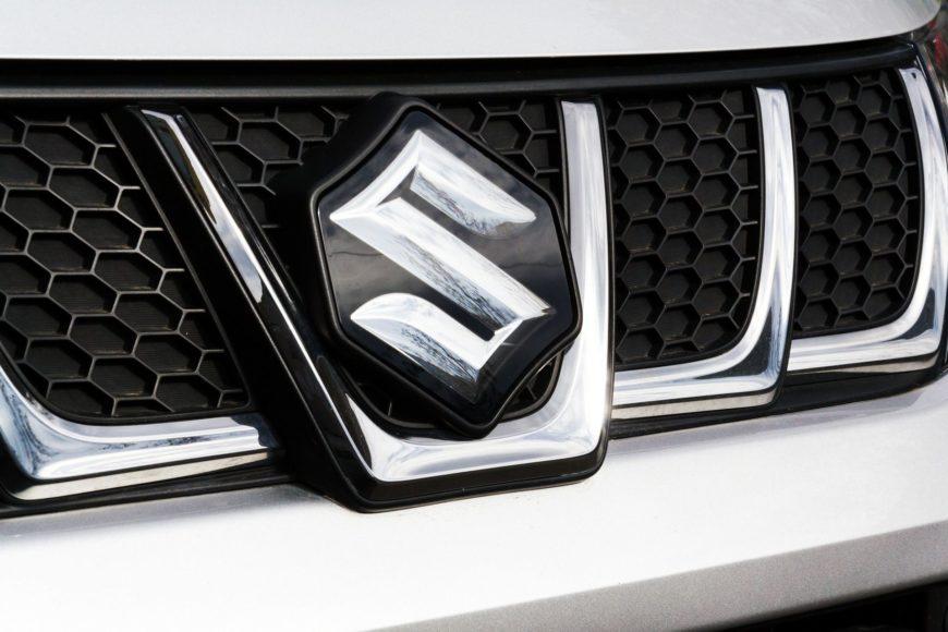 Nuova Suzuki Vitara: sveliamone i segreti