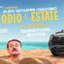 """SSANGYONG CELEBRA IL RITORNO AL CINEMA DI ALDO, GIOVANNI E GIACOMO, NEL NUOVO FILM """"ODIO L'ESTATE"""""""
